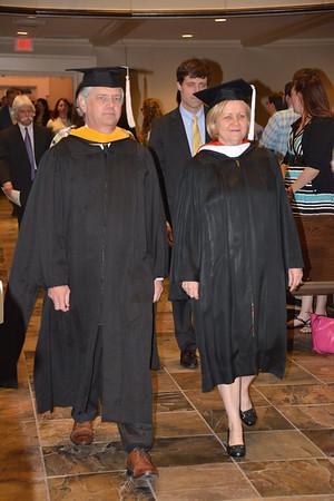 WA Graduation '15