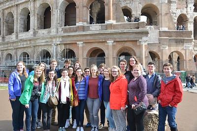 WA Italy Trip 2016