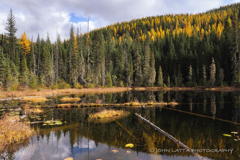 Huff Lake
