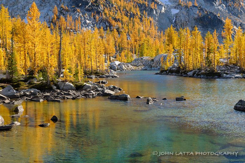 Leprechaun Lake