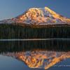 Mount Adams Reflection
