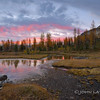 Dawn Breaking, Silver Creek Headwaters