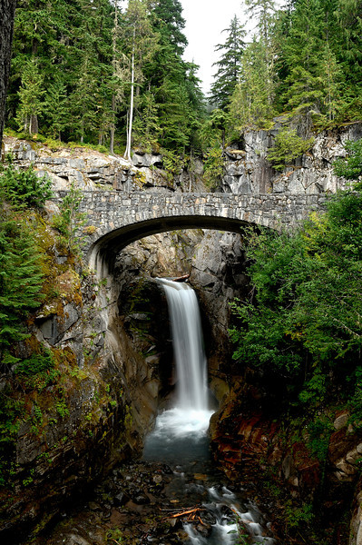 Photo # 166<br /> Mt Rainier National Park,Washington<br /> It is a beautiful park,Every time i am there it has been cloudy and i could not get a photo of the mountian,I am hopeing the next time i go it will be a sunny day,It is one of my favorite places