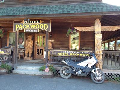 Hotel Packwood