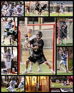 WAC Senior Collages 2014