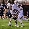#50 Lawrence Park, Washington College Men's Lacrosse NCAA DIII 2019, Washington College Men's Lacrosse vs. Berry