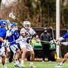 Washington College Men's Lacrosse, Washington College Men's Lacrosse NCAA DIII 2019, Washington College Men's Lacrosse vs. Washington and Lee