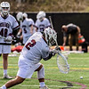 Washington College Chestertown, Washington College Men's Lacrosse, Washington College Men's Lacrosse NCAA DIII 2019, Washington College Men's Lacrosse vs. McDaniel. Senior Day