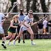 Washington College Chestertown, Washington College Women's Lacrosse, Washington College Women's Lacrosse NCAA DIII 2019, Washington College Women's Lacrosse vs. McDaniel