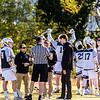 Washington College Alumni Game October 19, 2019