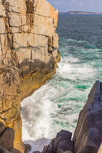 The Gap, Torndirrup National Park, Australia
