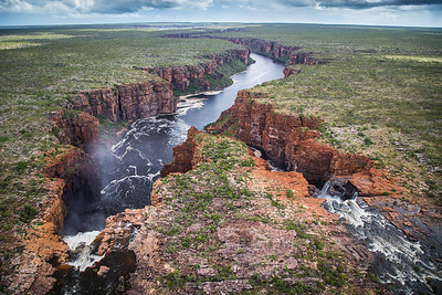 King George River - Northern Kimberley