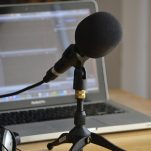 2017-11-14 Podcasting