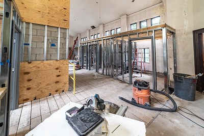 2018-07-25 Construction Progress