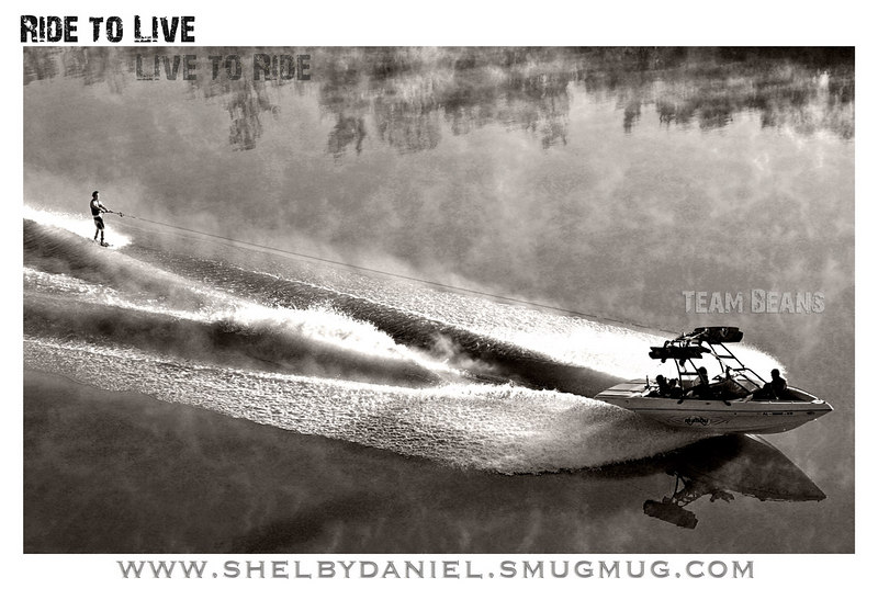 Helicopter Wake Shoot @ Beans