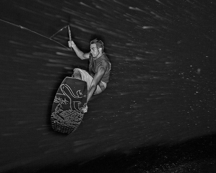 Wakeboarding 05/06