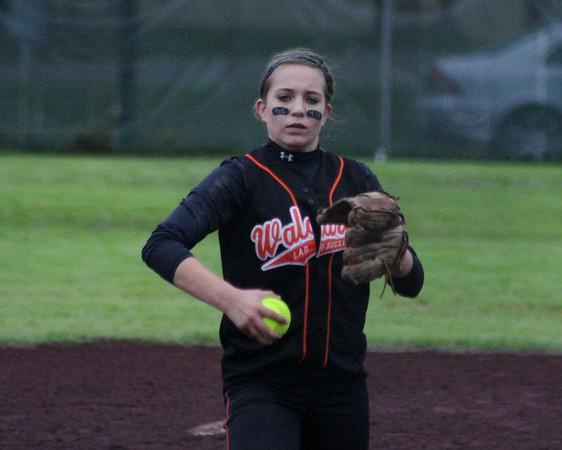 District Baseball/Softball 2013