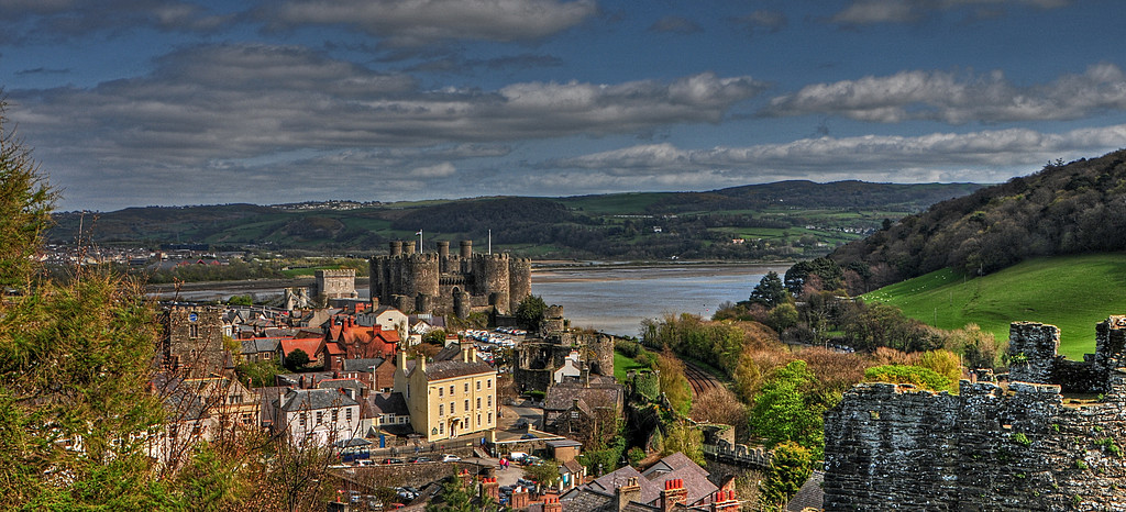 On High_Conwy_N Wales_Andy Robinson_131112017