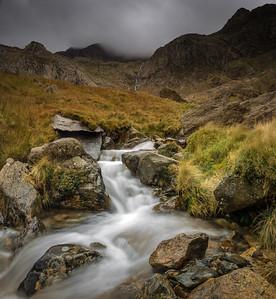 Cwn Glas Snowdonia Gareth Mon 041112017
