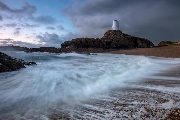 Llanddwyn Island, Anglesey - By Gregg Cashmore