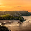 Three Cliffs Sunrise_Gower_Landscape_Karl McCarthy_016102017