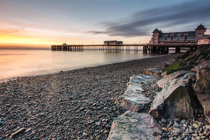 PENARTH PIER_PENARTH_SUNRISE_LANDSCAPE_SCOTT WARNE_001102017