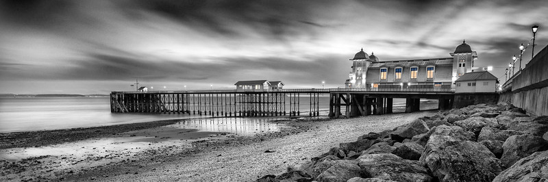 PENARTH PIER PANO_PENARTH_LANDSCAPE_SCOTT WARNE_001102017