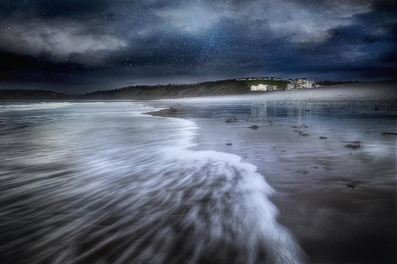 THE KNAP, PEBBLE BEACH