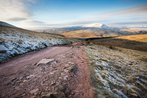 PEN Y FAN_BRECON BEACONS_LANDSCAPE_SCOTT WARNE_001102017