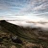 Mist Rolling Over Corn Du_Brecon Beacons_Landscape_Karl McCarthy_016102017