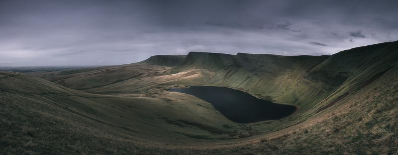Brecon Beacon 07_Landscape_Xavier MARTYN_ 042112017