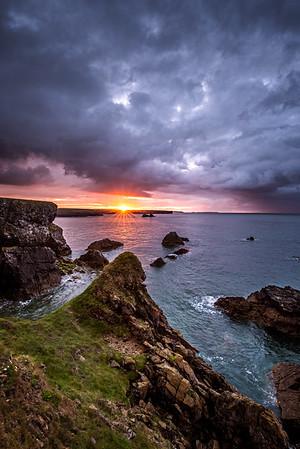 St Govans_Pembrokeshire_Landscape_Karl McCarthy_016102017