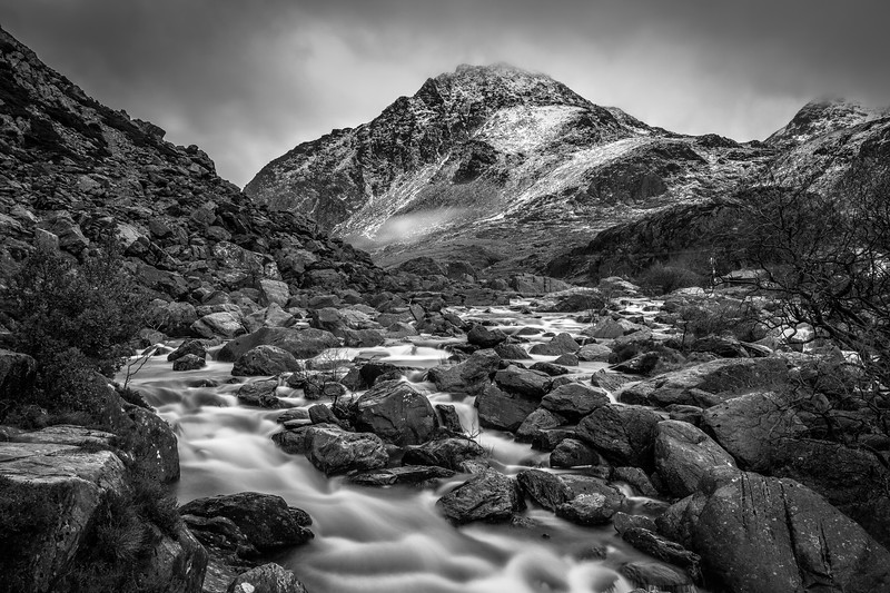 Tryfan_Snowdonia National Park_John Starkey_103102017