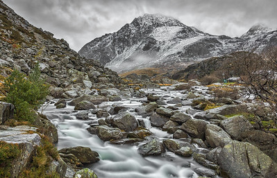 Tryfan_Snowdonia National Park_John Starkey_103102017