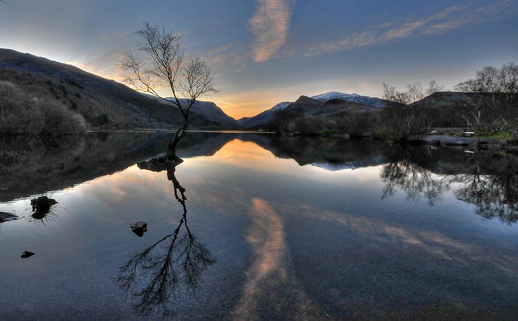 Llyn Padarn_Snowdonia_Landscape_Andy Robinson_131112017