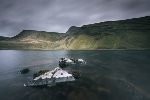 Brecon Beacons By Xavier Martyn