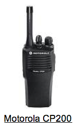 Motorola CP200 Portable Two Way Radio  http://www.aaacomm.com/motorola_cp200.htm