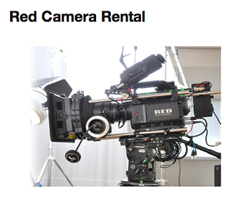 RED Camera Rental   http://www.mcmnyc.com/red-camera-rental-new-york-nyc/