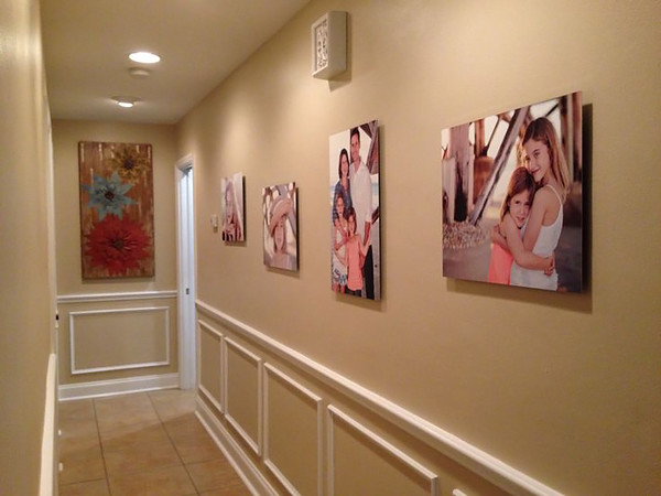 Gallery Sample Layout