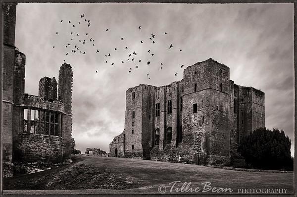 Kennilworth Castle