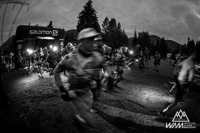 Whistler Alpine Meadows 2017. Photo by: Scott Robarts