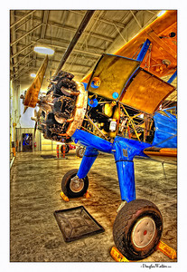 Boeing Stearman Model 75