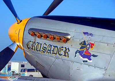 P-51;NL51JT