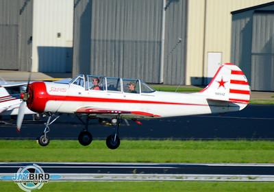 YAK-52;N894Z
