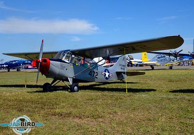 AERONCA L16B; N3956A
