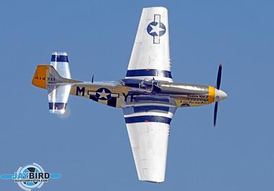 P-51;NL151HR