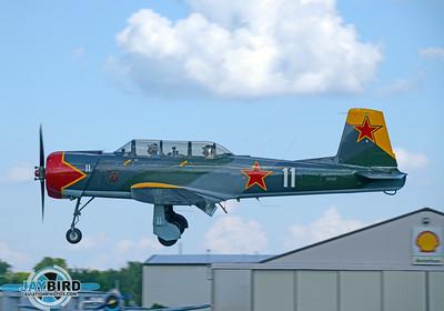CJ-6;N4MF