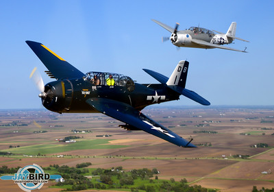 TBM AVENGER FLY-IN 2017, PERU 2017
