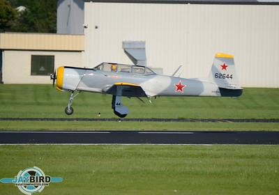 CJ-6;N4294X