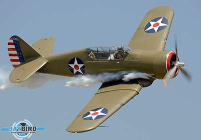 NORTH AMERICAN WARBIRDS